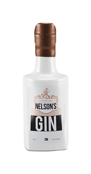 Nelson's gin 20cl